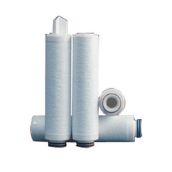 Spun and Melt Blown Depth Filter Cartridges