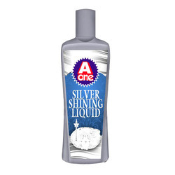 A-one Silver Shining Liquid, Packaging Type: Bottle