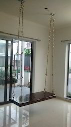 Hanging Swing Set