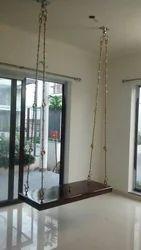 Hanging Swing Set