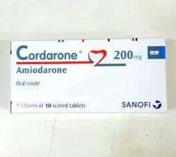 Amiodarone HCL Tablet