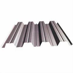 Steel Decking Sheets