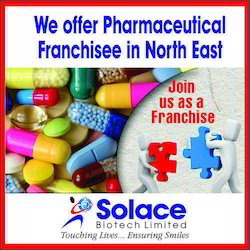 Pharma Franchise in North East