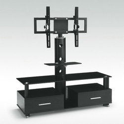Lcd Tv Stand Liquid Crystal Display Television Stand