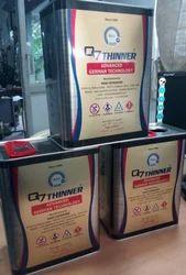 Advanced Thinner Tin