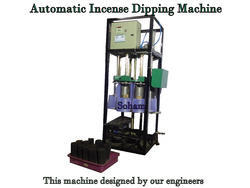 Automatic Incense Dipping Machine