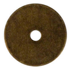 Copper Round Washer