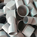 Plastic Pipe Joint