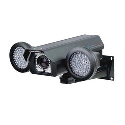 High Speed Bullet Camera