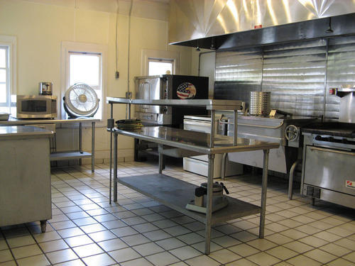 Commercial Kitchen Consultant