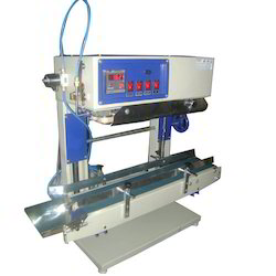 Automatic Gas Inflating Film Sealing Machine