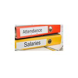 Time Attendance and Payroll Software