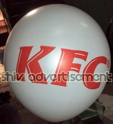 Rubber Balloon