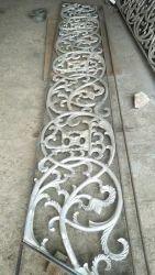 Aluminum Casting Stair Case Railing