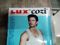 Lux Cozi Mens Vest
