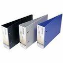 Deluxe Voucher Box File