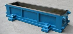 Beam Mould (100 x 100 x 500mm) Cast Iron