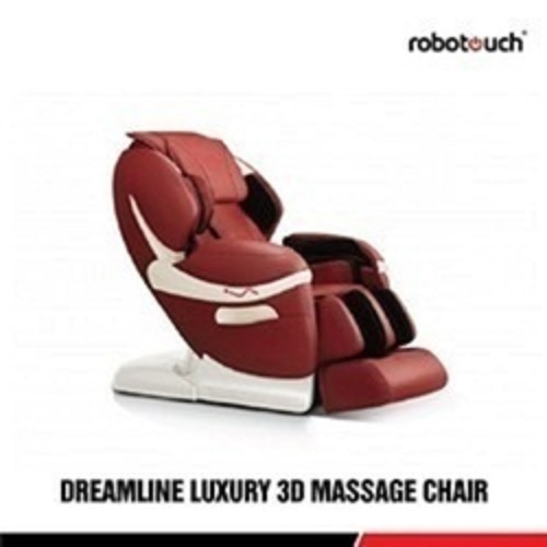 Automatic Massage Chair Robotouch Dreamline Intelligent Chair