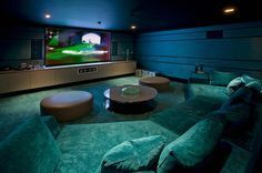 Mini Home Theater - Mini Home Theaters Interior Designing ...