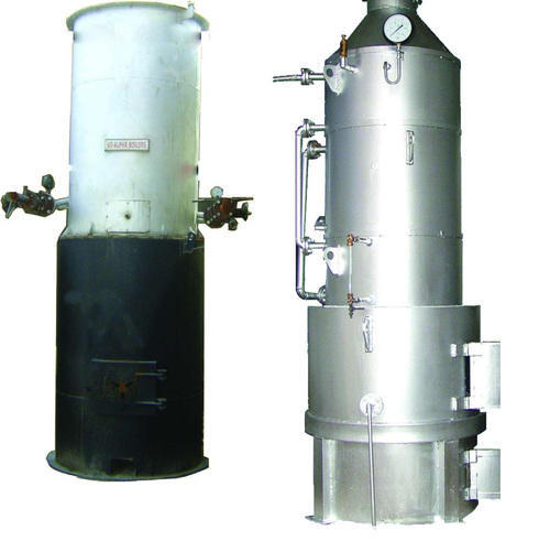 wood fired non ibr steam boiler jp energy systems india private