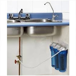 Under Sink Water Purifiers At Best Price In India