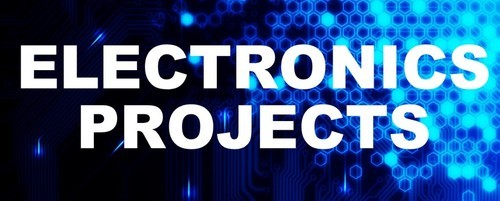 Electronics Projects,   Innovative Project Solution in Gill Road ...