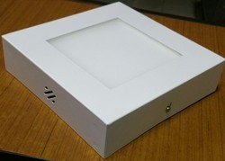 15w Square Surface Panel Light