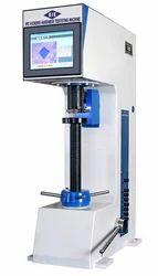 Vickers Cum Brinell Hardness Testing Machine