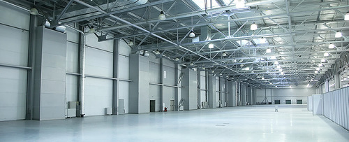 1000 Sq Ft Industrial Flooring Services India Rs 35 Square Feet