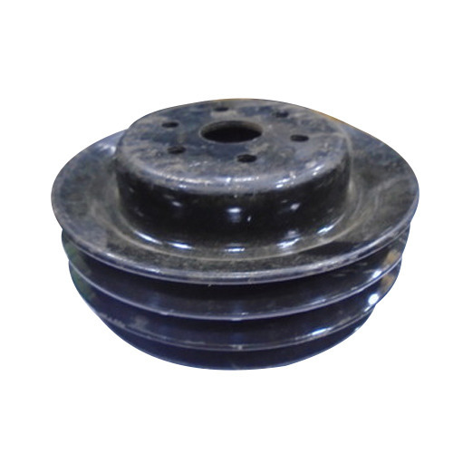Truck Water Pump Pulley