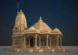 Temple Architect Service