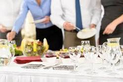 Corporate Events Catering Services