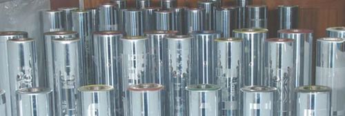 Engraved Gravure Cylinders