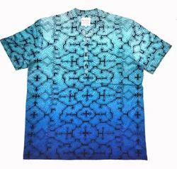 Cotton Printed T-shirts