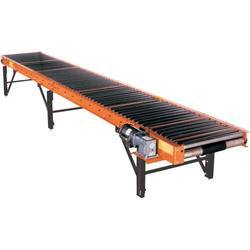 Motorized Roller Belt Conveyor