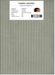 PC Stripe Fabric FM000339