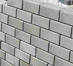 Fly Ash Interlocking Brick