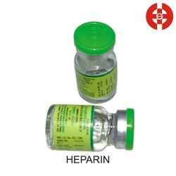Heparin Sodium Injection 25000 IU