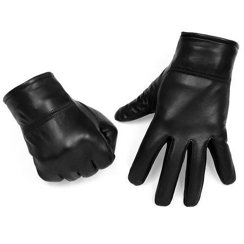 d96ff2841fdfa Men's Fancy Leather Gloves at Rs 200 /piece   Gents Leather Gloves ...