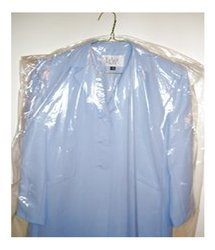 Polythene Garment Cover
