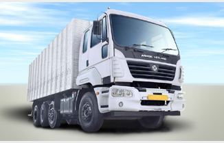 U 3118 Truck, Multi Axle Vehicles | Jasauli, Siwan