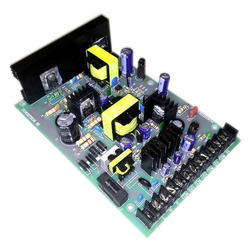 Multiple Output Power Supply