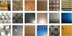 Stainless Steel Various Color Sheet