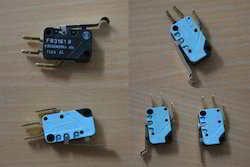 Micro Switches For Savio Autoconer