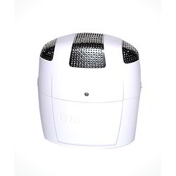 Crusaders Ozone Generator Refrigerator Ozone Air Purifier, Automation Grade: Automatic, Warranty: 1 Year