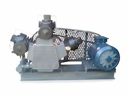 Non Lubricated Compressors