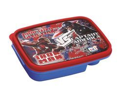 Disney Interval Deluxe Lunch Box