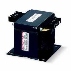 Control Instrument Transformers