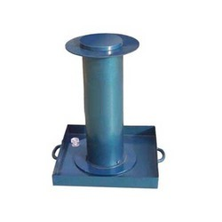 Mild Steel Sand Replacement Apparatus