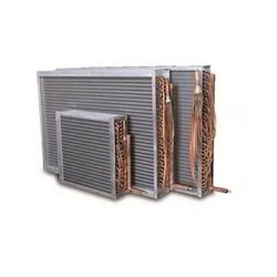 Direct Expansion Coils